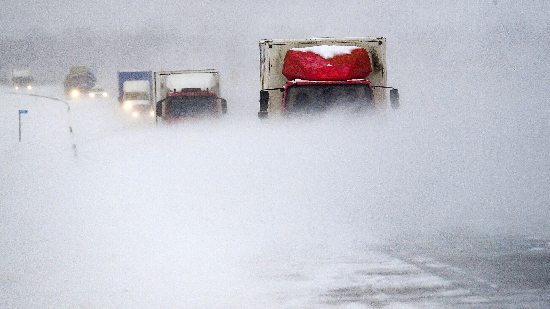 Человечеству предрекли глобальный кризис этой зимой