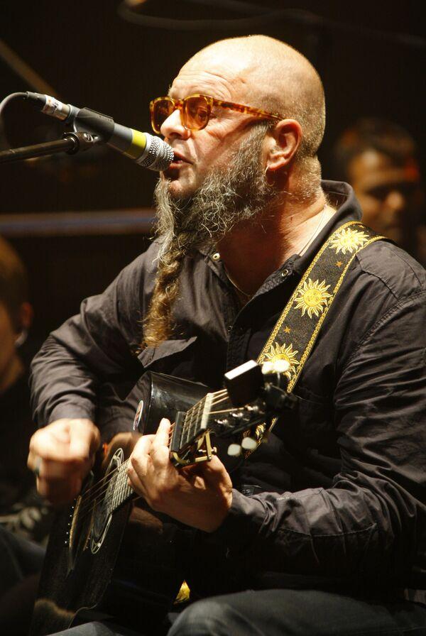 Рок-группа Аквариум возобновляет концертную деятельность