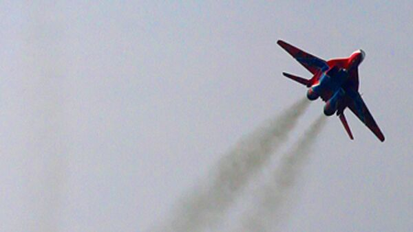 Самолет МиГ - 29