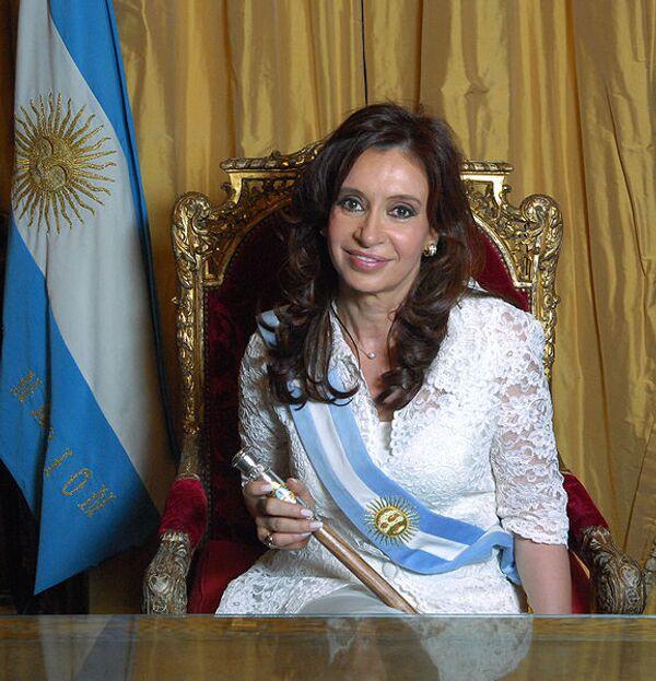 Аргентина призывает США отменить экономическую блокаду Кубы
