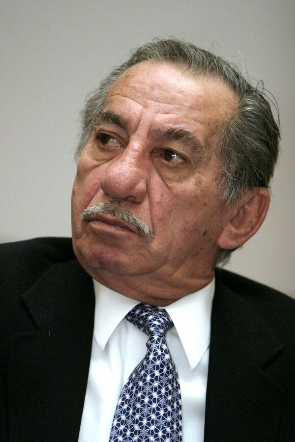 Экс-президент Кипра Т.Пападопулос