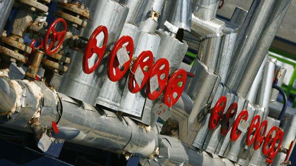 Договоренности Украины и ЕС могут сделать транзит газа дороже