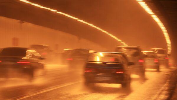 Инкассатор угнал на востоке Москвы инкассаторскую машину