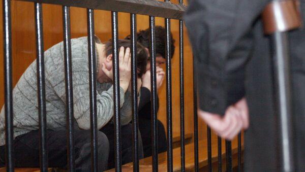 Завершается суд по делу о пожаре в доме престарелых на Кубани