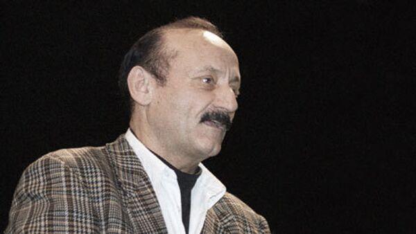 Семен Фарада (1933-2009)