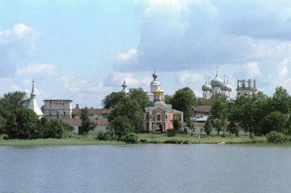 Новгородская область, архивное фото