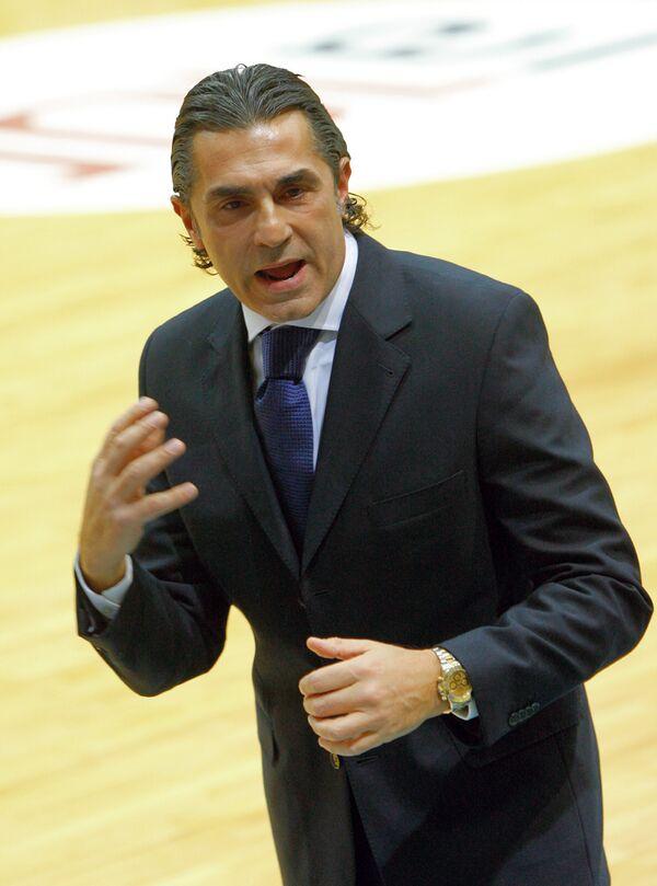 Серджио Скариоло