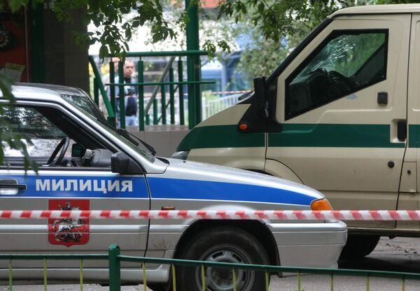 Следствие по делу об убийстве инкассатора в Новороссийске завершено