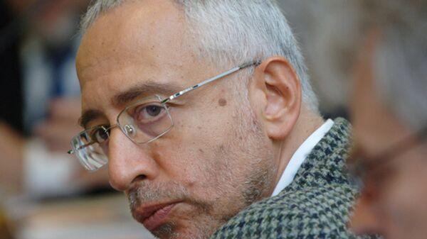 Николай Сванидзе. Архив