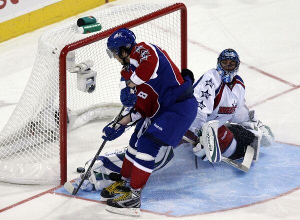 Матч всех Звезд НХЛ