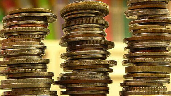 В январе средняя зарплата по России снизилась на 25% к декабрю
