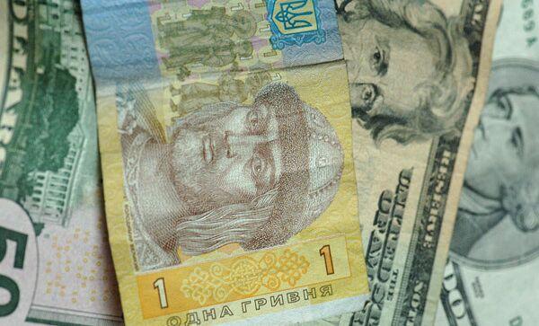 Нацбанк Украины проведет первый аукцион для погашения валютных кредитов