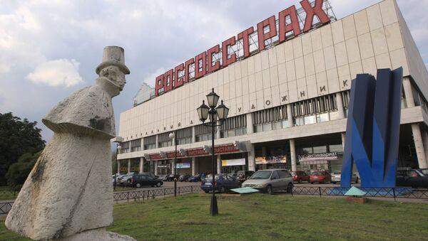 Центральный дом художника в Москве