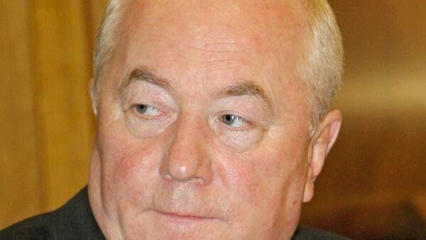 Единая Россия считает отставку губернатора Евдокимова логичной