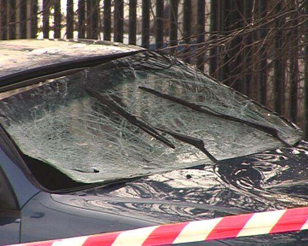 24 февраля Борис Биба сбил 16 человек на проспекте Вернадского