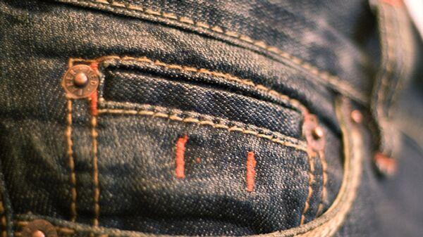 От робы к моде: как золотая лихорадка подарила миру джинсы