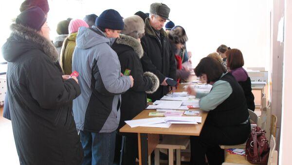 Единороссы довольны итогами выборов мэров