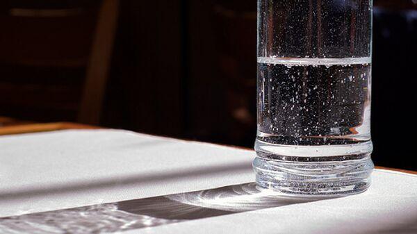Около двух миллиардов человек испытывают хронический недостаток воды