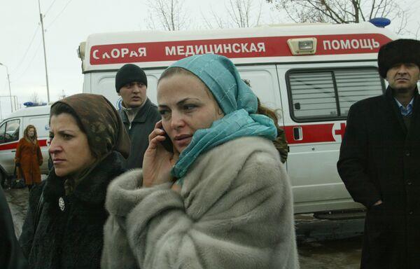 В Назрани обстрелян автомобиль: один человек убит, еще один ранен