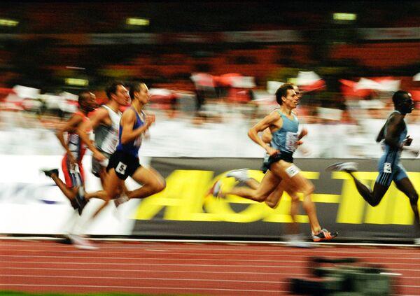 Олимпийская чемпионка Клюфт не выступит на легкоатлетическом ЧМ-2009