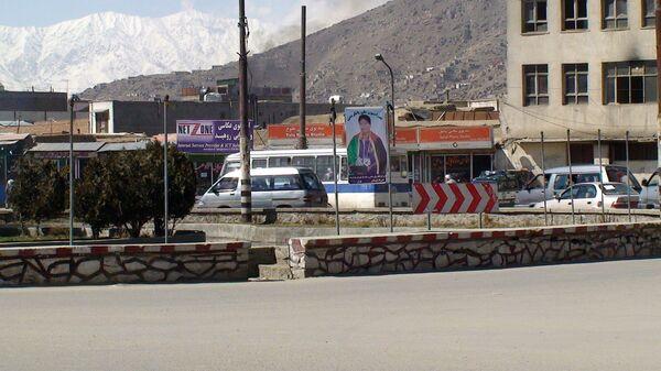 Кабул. Архив