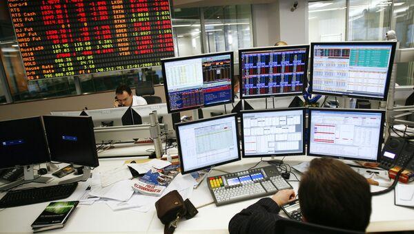 Аналитики: рынок акций РФ откроет торги четверга умеренным ростом