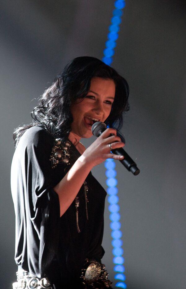 Финал Национального отбора на конкурс песни Евровидение-2009