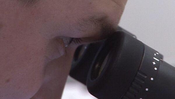 Супермикроскоп проявит невидимые следы