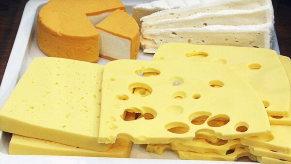 Сырная тарелка, Архивное фото