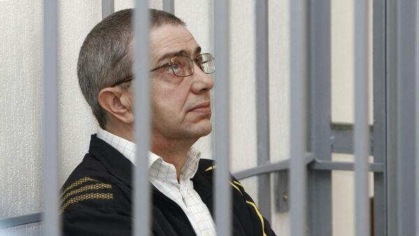 Первое судебное заседание по делу отстраненного мэра Томска А. Макарова отложено
