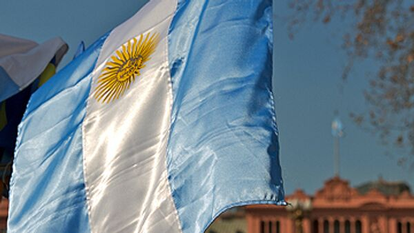 Аргентина назначила своего посла в России