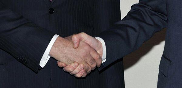 Deutsche Telekom и France Telecom договорились по СП в Великобритании