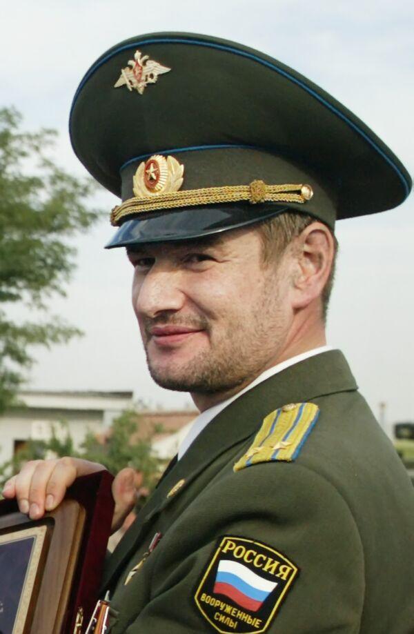 Сулим Ямадаев. Архив