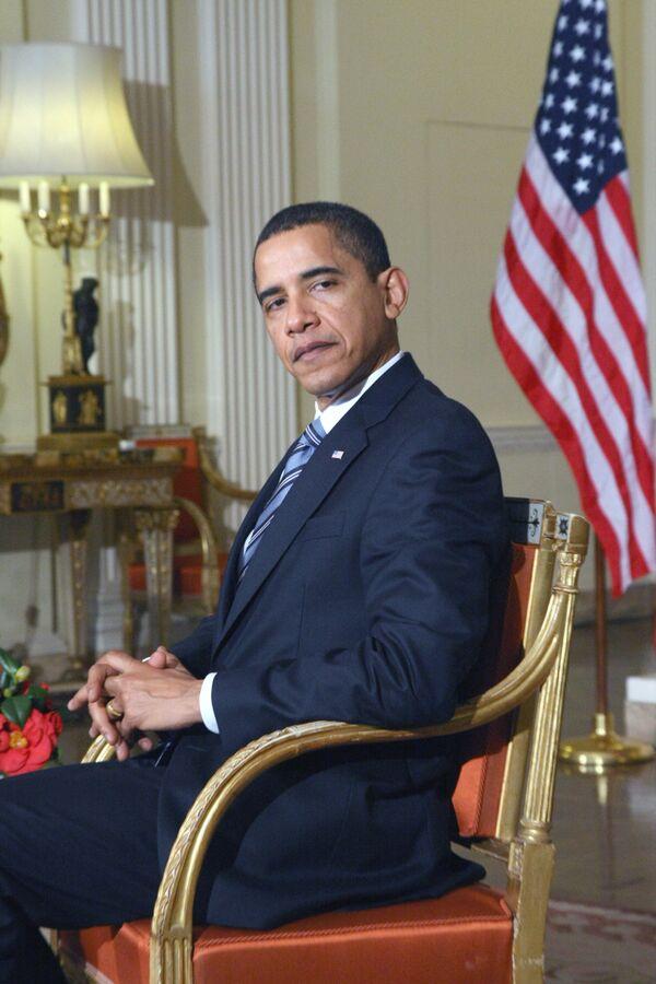 США готовы к новому началу отношений с Кубой - Обама