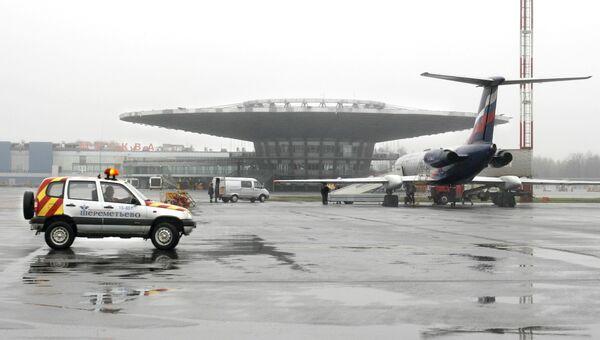 Годовалый ребенок разбился насмерть в аэропорту Торонто