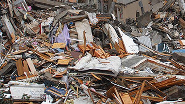 Таджикистан просит помочь в ликвидации последствий землетрясения