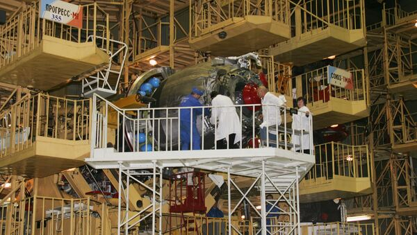 Создавать космический корабль будущего будет РКК Энергия