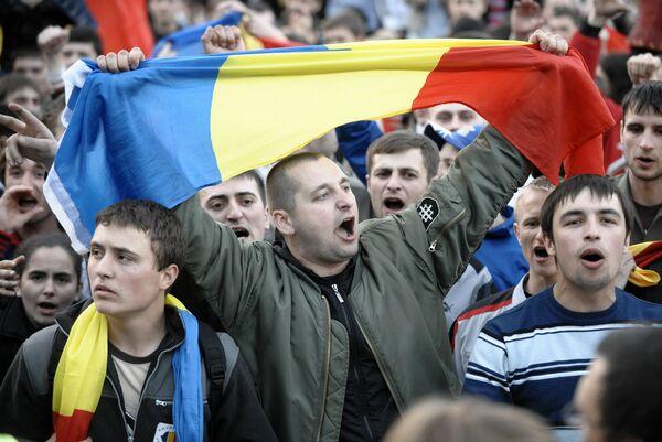 Подозреваемым в попытке свержения власти в Молдавии грозит до 25 лет
