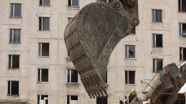Москомнаследие предлагает разрешить строить под памятниками культуры