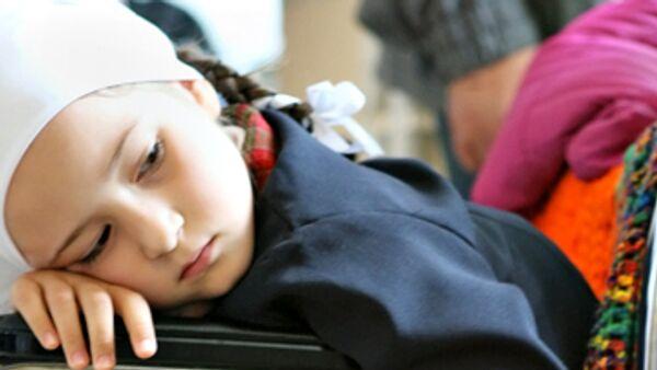 Детские омбудсмены надеются, что их статус повысится