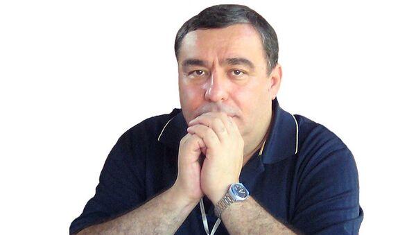 Уголовное дело против сотрудника  РИА Новости в Тбилиси прекращено