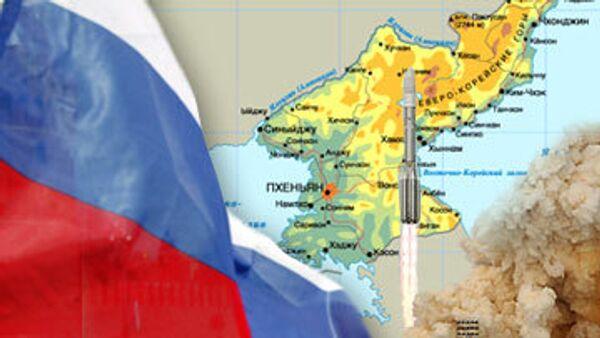 Москва предложила Пхеньяну запускать спутники с территории РФ