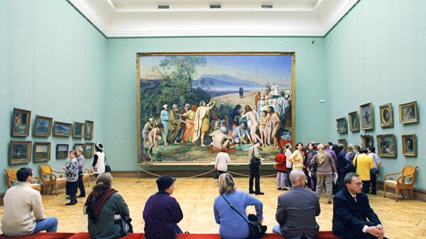 Москвичи дважды в мае смогут бесплатно посетить музеи