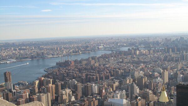Заговорщики в Нью-Йорке хотели сбивать самолеты и взорвать синагогу