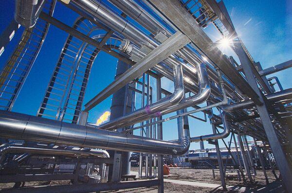 Украина уже закачала в ПХГ 22,7 млрд кубометров газа - Нафтогаз