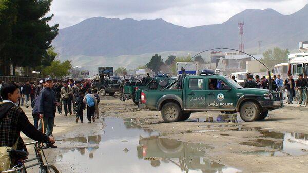 Жертвами взрывов на юге Афганистана стали не менее 41 человека