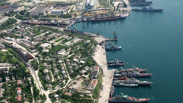 Украина завершит реформу ВМС в ближайшее время - Ющенко