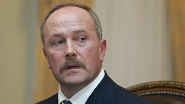 Олег Сафонов. Архив