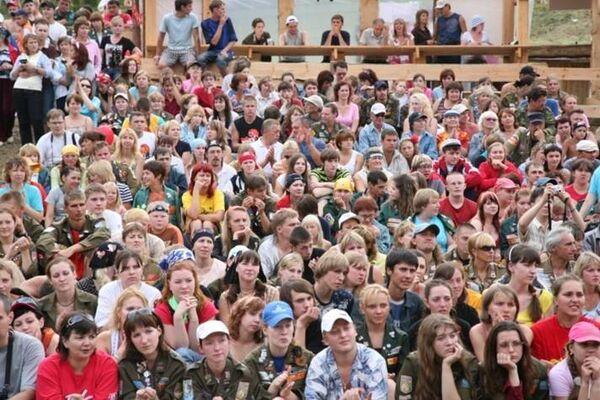 Население Земли увеличится к 2011 году до 7 млрд человек - доклад
