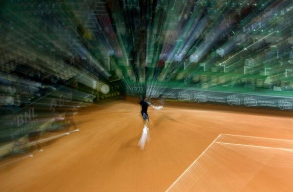 Российская теннисистка Лапущенкова сыграет в финале турнира в Минске